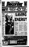 Mansfield & Sutton Recorder Thursday 19 March 1998 Page 1