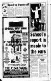 Mansfield & Sutton Recorder Thursday 19 March 1998 Page 10