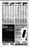 Mansfield & Sutton Recorder Thursday 19 March 1998 Page 18
