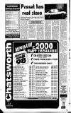 Mansfield & Sutton Recorder Thursday 19 March 1998 Page 30