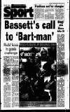 Mansfield & Sutton Recorder Thursday 19 March 1998 Page 43