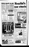Mansfield & Sutton Recorder Thursday 15 October 1998 Page 10