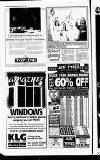 Mansfield & Sutton Recorder Thursday 15 October 1998 Page 12
