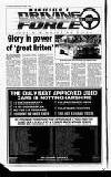 Mansfield & Sutton Recorder Thursday 15 October 1998 Page 40