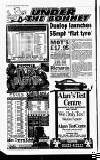 Mansfield & Sutton Recorder Thursday 15 October 1998 Page 42