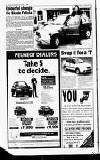 Mansfield & Sutton Recorder Thursday 15 October 1998 Page 44