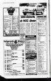 Mansfield & Sutton Recorder Thursday 15 October 1998 Page 46
