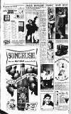 Hammersmith & Shepherds Bush Gazette Friday 08 July 1955 Page 10