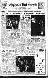 Hammersmith & Shepherds Bush Gazette Friday 25 November 1955 Page 1