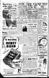 Hammersmith & Shepherds Bush Gazette Friday 02 December 1955 Page 6