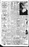 Hammersmith & Shepherds Bush Gazette Friday 02 December 1955 Page 8