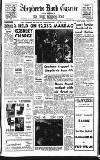 Hammersmith & Shepherds Bush Gazette Friday 09 December 1955 Page 1