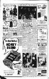 Hammersmith & Shepherds Bush Gazette Friday 09 December 1955 Page 6