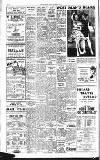 Hammersmith & Shepherds Bush Gazette Friday 09 December 1955 Page 8