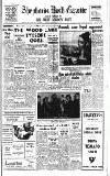 Hammersmith & Shepherds Bush Gazette Friday 30 December 1955 Page 1