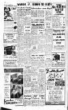 Hammersmith & Shepherds Bush Gazette Friday 06 January 1956 Page 2