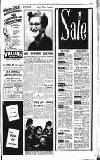 Hammersmith & Shepherds Bush Gazette Friday 06 January 1956 Page 3