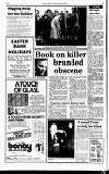 Hammersmith & Shepherds Bush Gazette
