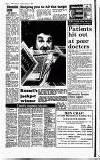 Hammersmith & Shepherds Bush Gazette Friday 01 January 1988 Page 2