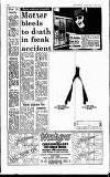 Hammersmith & Shepherds Bush Gazette Friday 01 January 1988 Page 7
