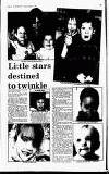 Hammersmith & Shepherds Bush Gazette Friday 01 January 1988 Page 10