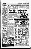 Hammersmith & Shepherds Bush Gazette Friday 01 January 1988 Page 11