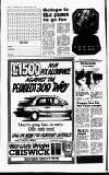 Hammersmith & Shepherds Bush Gazette Friday 01 January 1988 Page 12
