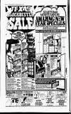 Hammersmith & Shepherds Bush Gazette Friday 01 January 1988 Page 14