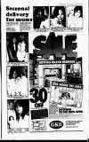 Hammersmith & Shepherds Bush Gazette Friday 01 January 1988 Page 15