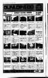 Hammersmith & Shepherds Bush Gazette Friday 01 January 1988 Page 22