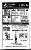Hammersmith & Shepherds Bush Gazette Friday 01 January 1988 Page 24