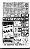 Hammersmith & Shepherds Bush Gazette Friday 01 January 1988 Page 28