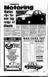 Hammersmith & Shepherds Bush Gazette Friday 01 January 1988 Page 30