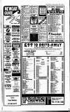Hammersmith & Shepherds Bush Gazette Friday 01 January 1988 Page 31