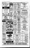 Hammersmith & Shepherds Bush Gazette Friday 01 January 1988 Page 32