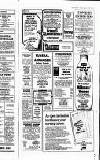 Hammersmith & Shepherds Bush Gazette Friday 01 January 1988 Page 33
