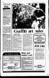 Hammersmith & Shepherds Bush Gazette Friday 24 June 1988 Page 3