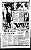 Hammersmith & Shepherds Bush Gazette Friday 24 June 1988 Page 4