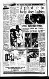 Hammersmith & Shepherds Bush Gazette Friday 24 June 1988 Page 6