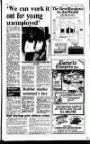 Hammersmith & Shepherds Bush Gazette Friday 24 June 1988 Page 7