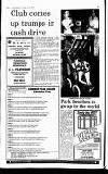 Hammersmith & Shepherds Bush Gazette Friday 24 June 1988 Page 8
