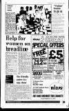 Hammersmith & Shepherds Bush Gazette Friday 24 June 1988 Page 9