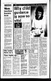 Hammersmith & Shepherds Bush Gazette Friday 24 June 1988 Page 10