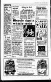 Hammersmith & Shepherds Bush Gazette Friday 24 June 1988 Page 11