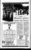 Hammersmith & Shepherds Bush Gazette Friday 24 June 1988 Page 12