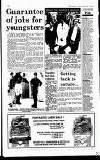 Hammersmith & Shepherds Bush Gazette Friday 24 June 1988 Page 13
