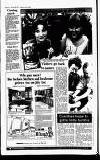 Hammersmith & Shepherds Bush Gazette Friday 24 June 1988 Page 14