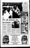 Hammersmith & Shepherds Bush Gazette Friday 24 June 1988 Page 15