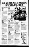 Hammersmith & Shepherds Bush Gazette Friday 24 June 1988 Page 16