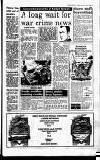 Hammersmith & Shepherds Bush Gazette Friday 24 June 1988 Page 19